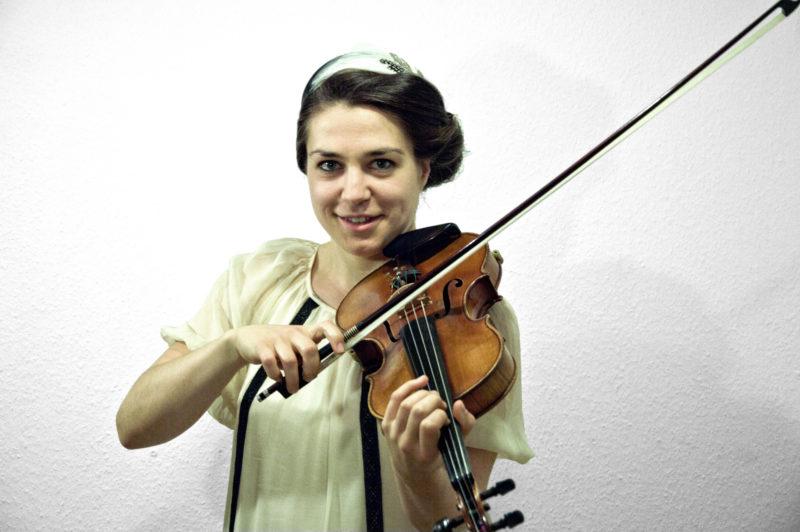 Anna Neubert