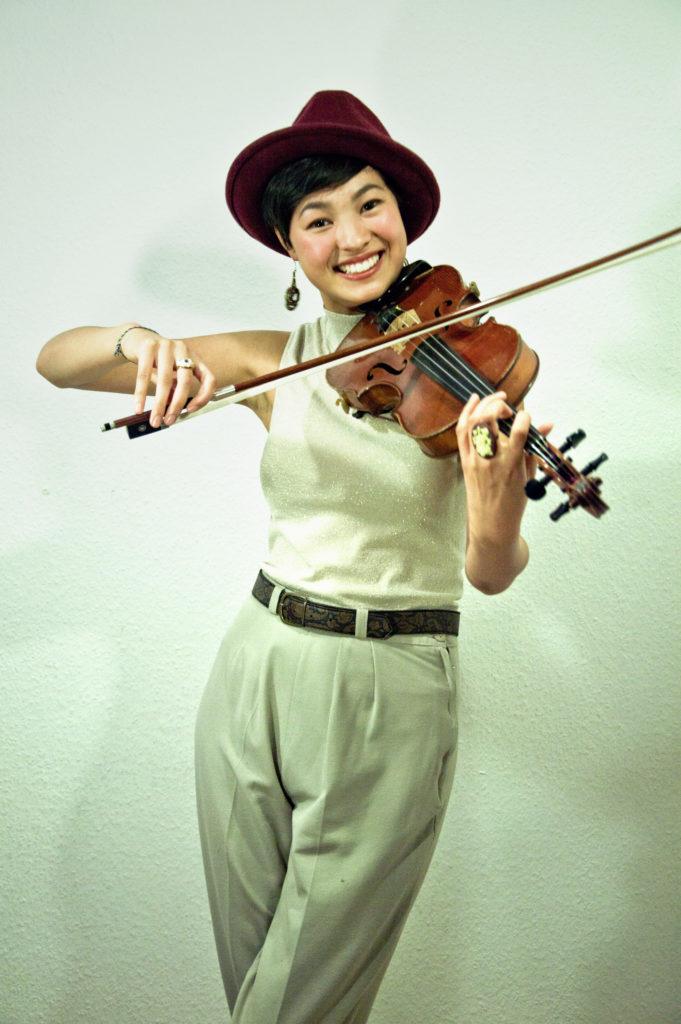 Nathalie Litzner